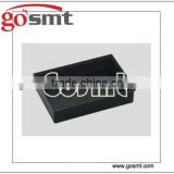 Plastic ESD Tray For Packing of size 225x165x45mm