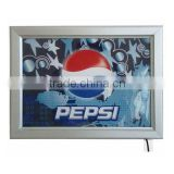 led photo frame,led snap frame,aluminum snap frame