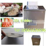 fish slice cutting machine/ fish cutting machine / fish cutter