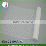 YD90133 Professional high quality sterile medical gauze roll bandage with CE ISO FDA