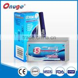 Bright Shine White Professional oral care dental treatment teeth whitening kit