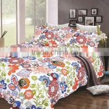 New product new design factory 100% bed sets china supplier bedding set polyester quilt made in china