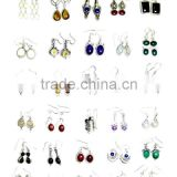 Sterling silver earrings at $5 wholesale silver earrings 925 silver earrings silver jewelry manufacturer