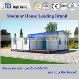 low cost steel prefabricated housesEPS prices,new modular kit house,high quality light steel frame house
