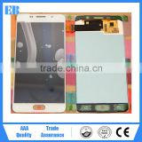 Mobile phone repair spare part for Samsung galaxy A510 A5 2016 lcd display lcd touch glass screen with digitizer assembly
