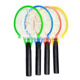 2015 rechargeable electronic new design insect killer agent mosquito bat racket