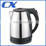 CX-809 1.5L 1500W Stainless Steel Electric Kettle