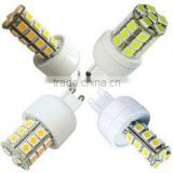 12V SMD 360 Degree G4/G9 LED Lys Spot Light Bulbs, Auto LED Lamp 0.5W 1W 1.5W 2W 2.5W 3W 3.5W 4W 4.5W 5W 6 Watt Car LED Lighting