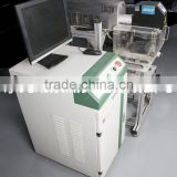 Second-hand 10W engraving machine laser in promotion