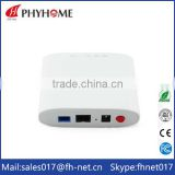 GPON 1GE ONT ONU from Phyhome FH-Net with lowest price compatible with huawei zte olt                                                                         Quality Choice