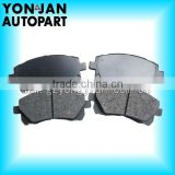 Hot Sell Brake Pad Set 26696AG010 26696-AG010
