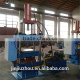 Rubber machine Rubber Automatic Injection & Pressure Molding vulcanizing machine/press Image