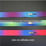 China manufacturer supplier cheap colorful nylon zipper rolls