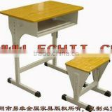 middle school desk and chair/folding camping desk and chair/adjustable school desk and desk/school furniture desk and chair