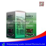Best price veterinary drug oxytetracycline 1% for animal use