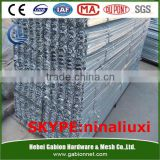 high ribbed formwork / Fast Ribbed Formwork / Template formwork / Rib Lath (factory,low price)