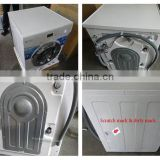 Large Appliance Inspection Services in Hefei / Dryer and Washing Machine Final Random Inspection in Hefei