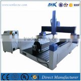 EPS foam mould making cnc machine cnc mattress foam cutting machine