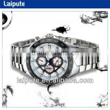Lpt 2014 vogue cheap men's wrist watch mechanical high quality R1666 watch factory china