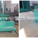 wood briquette machine can produce many shaps such as: Round, hexagonal, rectangular.