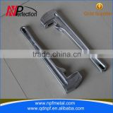 High Quality aluminum casting Fixed Wrench Handle