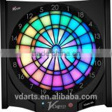 Electronic Bluetooth LED dart board--VDarts H2L