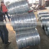 High quality Chinese Galvanized Strip-Galvanized Steel Belt-Galvanized Steel strapping-Hoop Iron