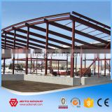 2016 China Factory Supply Steel Structure Building Design Light Structural Steel Warehouse/Workshop/Barn/Storage Room