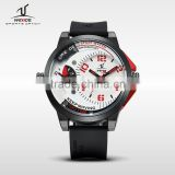 New design small quantity order 3atm water resistant roles watches men
