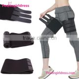 Sweat Fat Cellulite Burner Training Thigh Slimming Belt