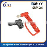 2016 hot selling auto emergency hammer/safety hammer , caremergency safety hammer , window breaker car tool