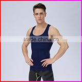 quick-drying Men Tank Top Slimming Body corset ,Sports Body Shaper,men sports wear                                                                         Quality Choice