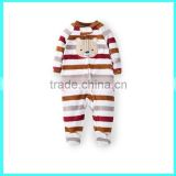 OEM snug fit pajamas baby snug fit pajamas for sale cotton pjs