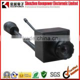 China factory 5.8ghz mini cctv China factory 5.8ghz mini cctv 5.8ghz mini Wireless Camera security system WC053 (90 deg VOA;16 C