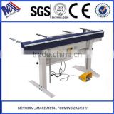 Top Quality OEM sheet metal working machinery with magnetic bending machine