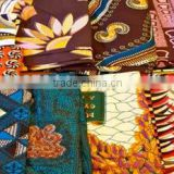African Textile Cloths and Cloth Material