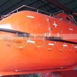 CCS,EC,ABS,BV Totally enclosed Lifeboat for sale
