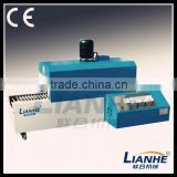 ground chain small shrink wrapping machine,automatic shrink machine,shrink labeling machine