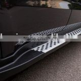 oe style side step for 2014 VEZEL, vezel running board