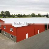 metal building contruction projects industrial shed designs prefabricated light steel structure