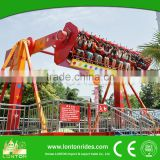 High Quality Park Equipment Rides Family Entertainment Center Leisure Equipment Top Spin For Sale