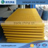 plastic frp lawn grating panel plates