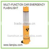 LED vehicle emergency flashlight for escaping, car led emergency light,Auto Flashlight, Manufacturer & Supplier & Wholesale
