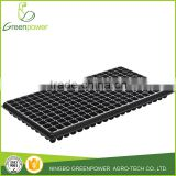 Extra Strength 200 Cell Seedling Starter Trays, Seed Germination, Plant Propagation, Hydroponics Plug Trays