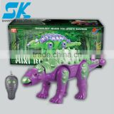 !New and Fantasy kids rc dinosaur technology-Remote Control Dinosaur/remote control dinosaur toys r us