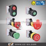 Explosion Proof Push Button Switch Component Price In China