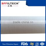 popular high quality cheap excellent chemical-resistant filter felt fabrics