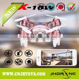 CX-10W 2.4G 4CH 6-Axis RC Quadcopter Wifi APP Control Drone With 0.3MP Camera Cheerson CX 10