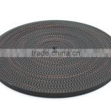 GT2-6mm open timing belt width 6mm GT2 belt hermet belt Free shipping for 3D printer parts