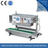 bag juice filling and sealing machine, liquid plastic bag sealer cosmetics packaging equipment